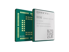 Quectel BG96MA smart module