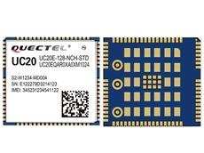 UC20-G 3G modules