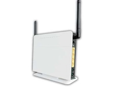 Robustel 3G HSPA+/ ADSL2+ wireless VoIP gateway router available from Elecom Electronics Supply