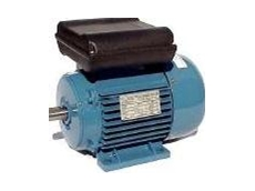 The Single phase standard motor