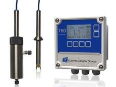 Model DO90 trace dissolved oxygen sensor