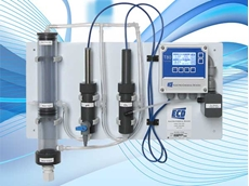 ECD's TC-80 total chlorine analyser