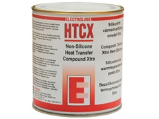 New HTCX Thermal Management Solution