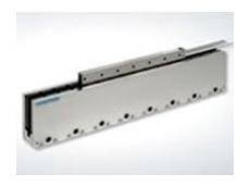 UXX ironless linear motor
