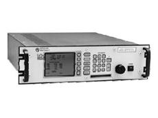 Test translator for satellite communications