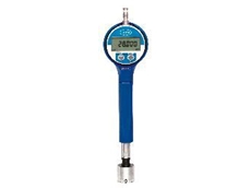 Diawireless handheld gauge system
