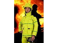 E-Series structural firefighting clothing