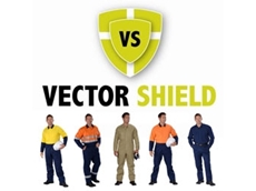 Vector Shield Insect Repellent Protective Clothing
