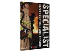 Elliotts Specialist Safety Apparel Catalogue