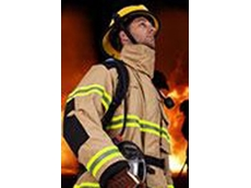Elliotts firefighting equipment is designed to reduce stress