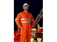 Flame resistant clothing protects workers against injuries from flash fires, electrical arc flashes and molten metal splashes