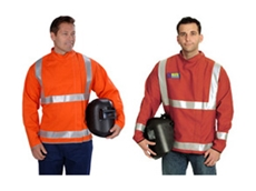 High Visibility Welding Gears