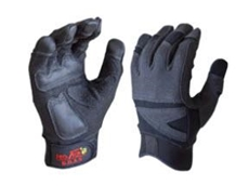 Pro-Tech BOSS structural glove offers offensive protection for technical rescue and utility applications