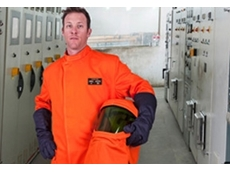 Elliotts' electrical arc flash protective clothing