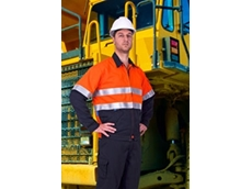 Tecasafe plus fabric delivers advanced FR protection in Elliotts safety workwear