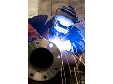 Welding protection clothing