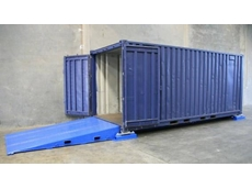 """Containa Weigha"" Transportable Weighing Container Systems"