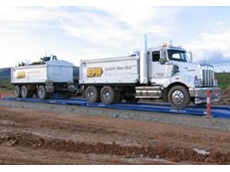 Transportable Weighbridge