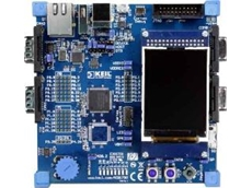 Keil MCB1760 evaluation board and starter kit