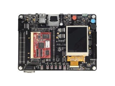 Keil MCB2470 evaluation board available from Embedded Logic Solutions