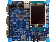 Keil supports the STM32 Connectivity Line