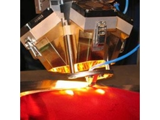 Laser Plastic Welding Systems from Embedded Logic Solutions
