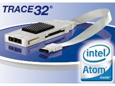Lauterbach announces support for the Intel Atom Processor series