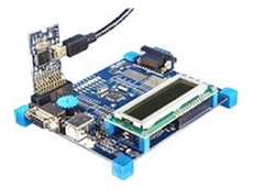 STM32 starter kit and evaluation board available from Embedded Logic Solutions