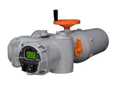 EIM Model 500 actuator