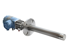 Rosemount Analytical 6888 flue gas oxygen analyser