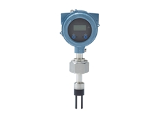 Micro Motion fork viscosity meter