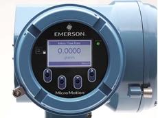 Micro Motion Model 5700 transmitter
