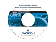 Emerson's injection control application is SCADA-ready and supports multiple streams