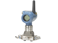 Rosemount 3051S MultiVariable wireless pressure transmitter