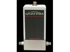 Quantim is one of the lowest flow Coriolis meters and controllers available.