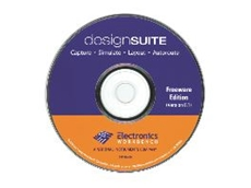 Includes software for all major steps in the circuit design flow.