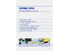 Emona's 2006 catalogue.