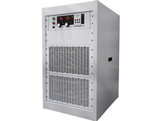 Magna-Power DC power supply