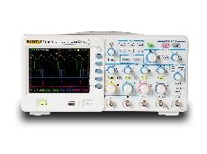 4 channel oscilloscopes