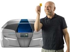 DragonFly 2020 3D PCB printer
