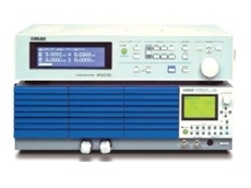 Kikusui KFM-2150 fuel cell measurement and testing systems