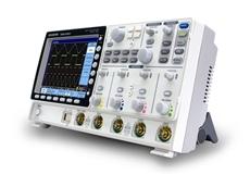 GDS-3000 Visual Persistence Oscilloscope