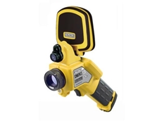Emona will launch Trotec IC120LV thermal imaging cameras at NMW 2011 in May