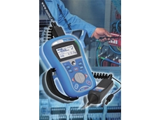 All inclusive InstalTest Combo complete electrical Tester for convenience