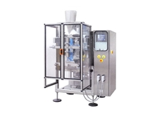 PFM Zenith vertical form fill and seal packaging machine
