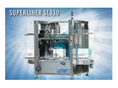 Superliner SL330 Polybag-in-box Maker & Bag Inserter
