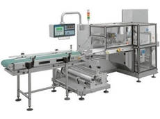 Vacuum packaging machinery