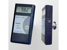 Handheld Compact Vacuum Meters from Emtivac Engineering
