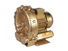 Side Channel Blowers from Emtivac Engineering