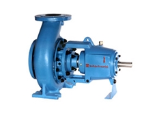 Chemical and Abrasive Liquid Pumps